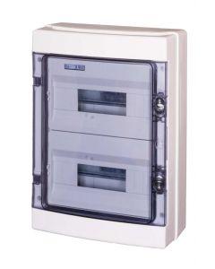 24 modulen kast IP65