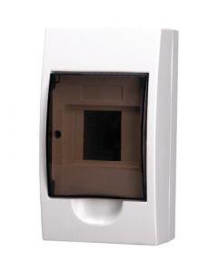 4 modulen kast IP30